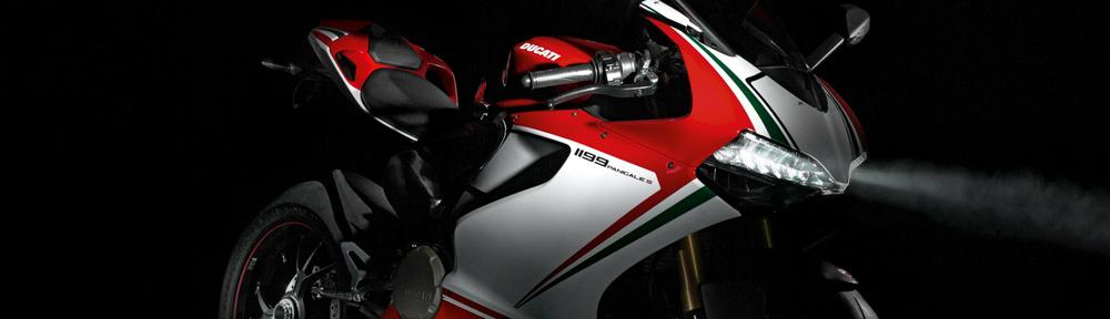 Ducati Sporting Club – Blogs!