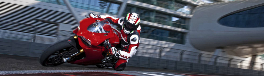 Ducati Sporting Club – Blogs!