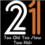 Too Old Too Slow Two Kids's Avatar