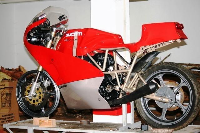 Ducati Pantah For Sale
