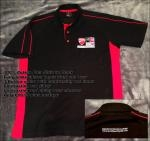 NEW for 2016 - DSC Polo Shirt